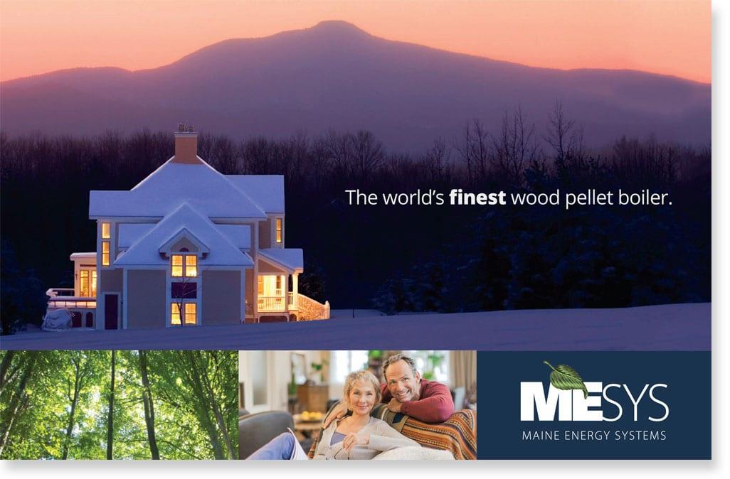 Maine Energy Systems Brochure